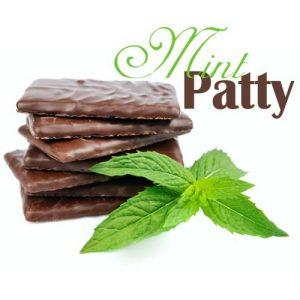 Mint Patty Flavor | Tobacco-Free Nicotine