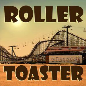 Roller Toaster Flavor