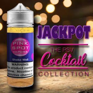 JackPot Flavor