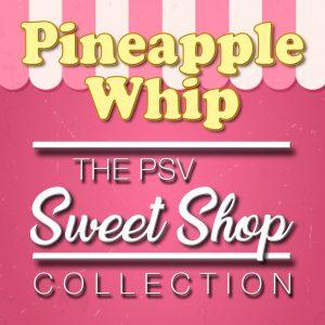 Pineapple Whip Flavor | Tobacco-Free Nicotine