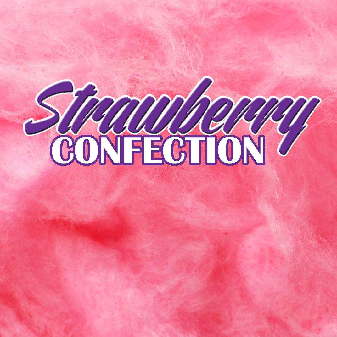 Strawberry Confection Flavor | Tobacco-Free Nicotine