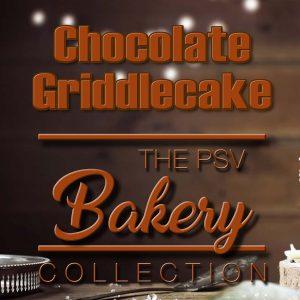 Genesis Series: Chocolate Griddlecake | Tobacco-Free Nicotine