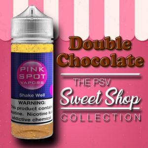Genesis Series: Double Chocolate
