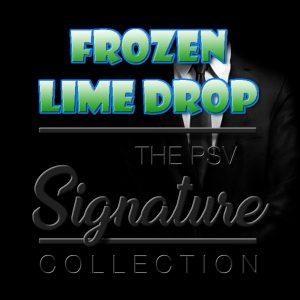 Genesis Series: Frozen Lime Drop | Tobacco-Free Nicotine