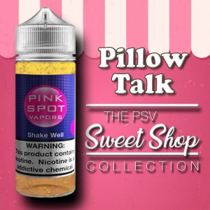 Genesis Series: Pillow Talk
