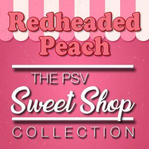 Genesis Series: Redheaded Peach | Tobacco-Free Nicotine