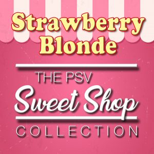 Strawberry Blonde | Tobacco-Free Nicotine