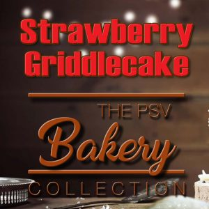 Genesis Series: Strawberry Griddlecake | Tobacco-Free Nicotine