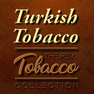 Genesis Series: Turkish Tobacco | Tobacco-Free Nicotine