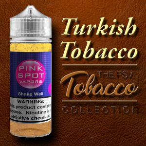 Genesis Series: Turkish Tobacco
