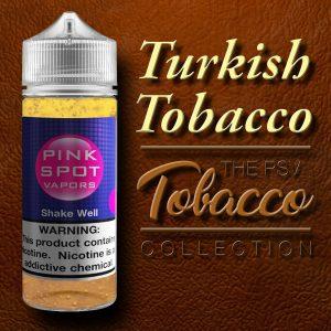 Genesis Series: Turkish Tobacco