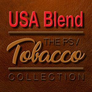USA Blend Flavor | Tobacco-Free Nicotine