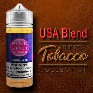 USA Blend Flavor