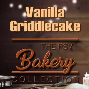 Genesis Series: Vanilla Griddlecake | Tobacco-Free Nicotine
