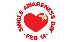 Singles Awareness Day – How Good Are You At Being Single?