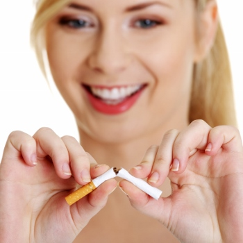 I am quitting smoking – Part One