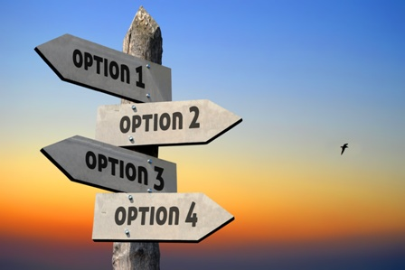 Options Baby – Part Three
