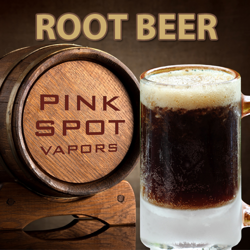 NIC SALTS Root Beer Flavor