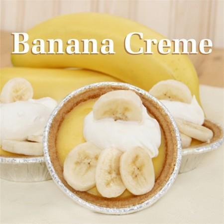 NIC SALTS Banana Creme Flavor