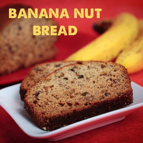 NIC SALTS Banana Nut Bread Flavor