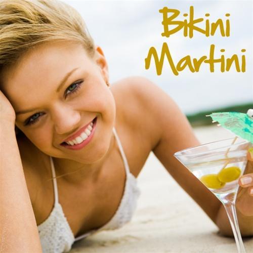 NIC SALTS Bikini Martini Flavor