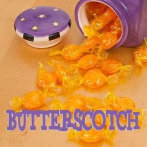 NIC SALTS Butterscotch Flavor