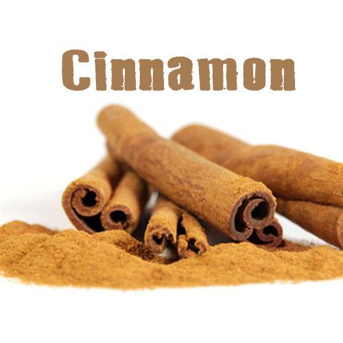 NIC SALTS Cinnamon Flavor