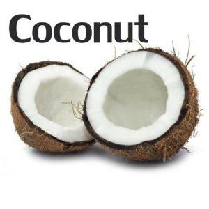 NIC SALTS Coconut Flavor