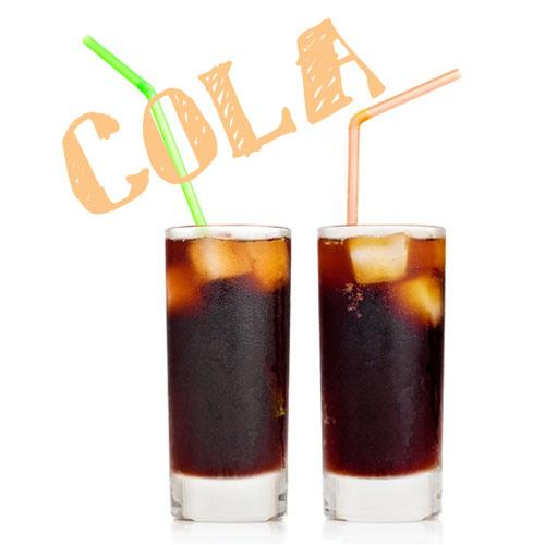 NIC SALTS Cola Flavor