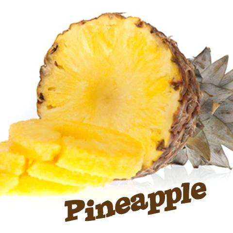 NIC SALTS Fresh Pineapple Flavor
