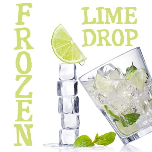 NIC SALTS Frozen Lime Drop Flavor