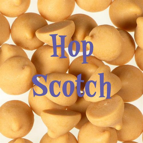 NIC SALTS Hop Scotch Flavor