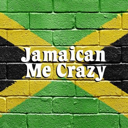 NIC SALTS Jamaican Me Crazy Flavor
