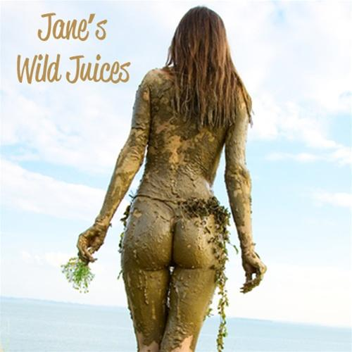 NIC SALTS Jane's Wild Juices Flavor