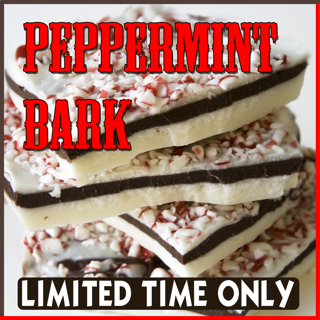 NIC SALTS Peppermint Bark