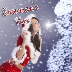 NIC SALTS Snowman's Kiss Flavor