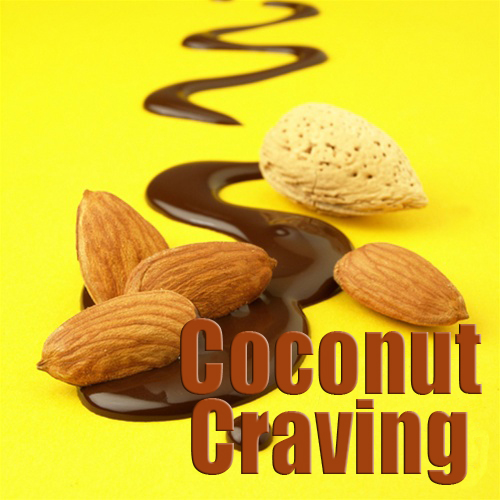 NIC SALTS Coconut Craving