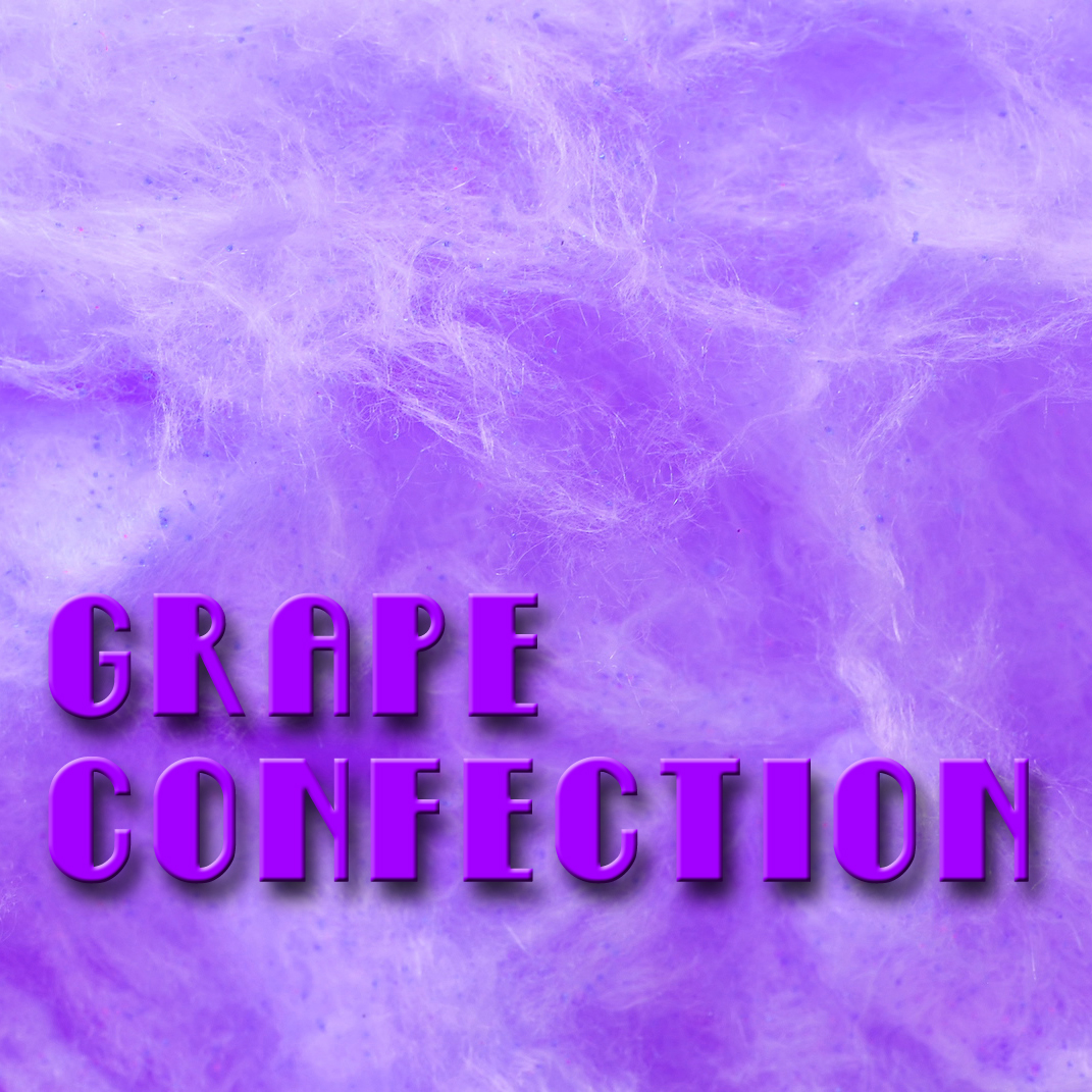 NIC SALTS Grape Confection Flavor