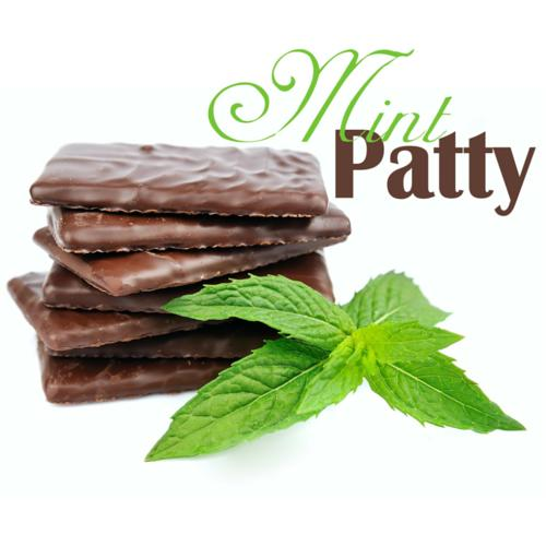 NIC SALTS Mint Patty Flavor