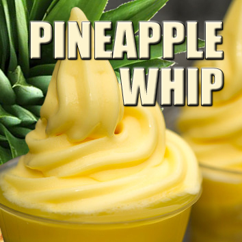 NIC SALTS Pineapple Whip Flavor