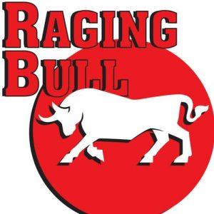 NIC SALTS Raging Bull Flavor