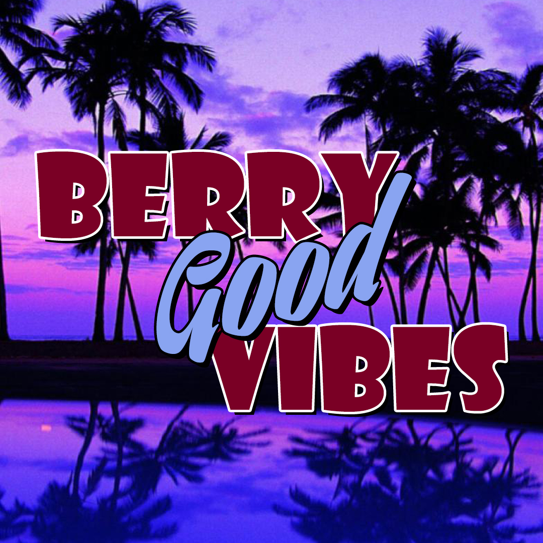 NIC SALTS Berry Good Vibes Flavor