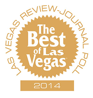 Best of Las Vegas 2014