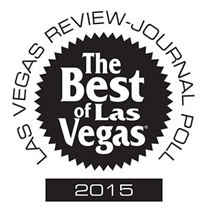 Best of Las Vegas 2015
